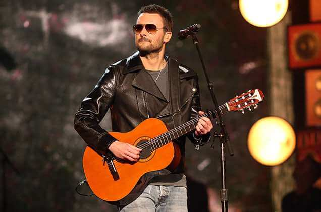 Eric Church Atlanta Tickets | Holdin' His Own in 2017!